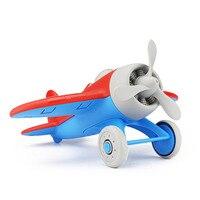 Samoloty model samolotu Samolot Zabawki dla dzieci ABS Taxiing bezwładności duży samolot chłopców zabawki Dla Dzieci prezenty Świąteczne nowy styl