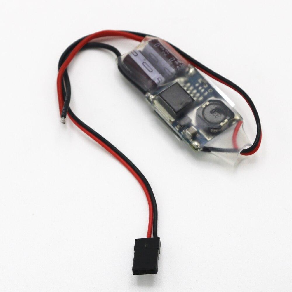 1pcs Brushless ESC External BEC (UBEC) 5A 5V (support 3-8S) Receiver Power