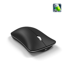 Bluetooth Mouse Wireless Gaming Dual Mode 2.4G For iPhone Samsung Laptop Desktop Tablet Mause Mice Office