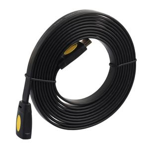 0.5M Gold Plated 4K 3D HDMI Extension Cable Extender Male To Female LCD HD TV 1080P Mar 13