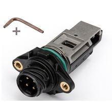 Новый массовый расходомер воздуха maf сенсор для porsche 911