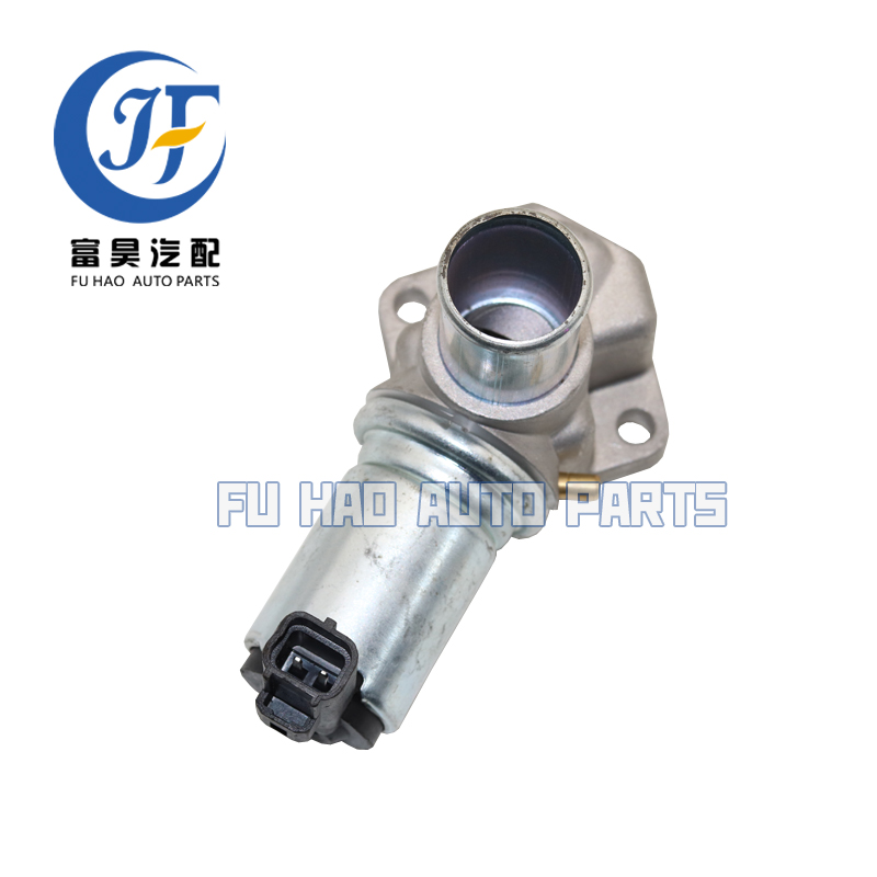 Original Fuel Injection Idle Air Control Valve For Ford 6 8L
