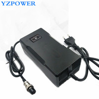 YZPOWER 42V 4A Smart Standard Battery 36V Use Electric Type Best quality CE  ROHS Certification electric bike battery charger