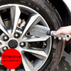 New Arrival Truck Car Motorcycle Wheel Tire Rim Hub Clean Brush Car Cleaning Tool Wheel Brush