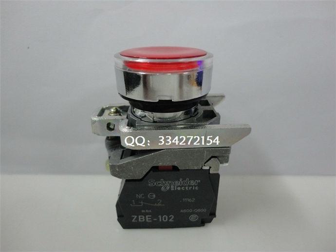 Push button switch XB4 Series XB4BW34M5 XB4-BW34M5 push button switch xb4 series zb4bg2 zb4 bg2