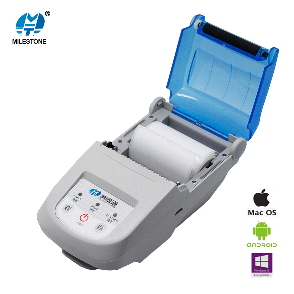 58mm Made in China Direct Selling Barcode Printing Android Tablet with Thermal Printer MHT-L5800 mht 8001 wireless thermal printer with battery android and ios system bluetooth mobile thermal printer