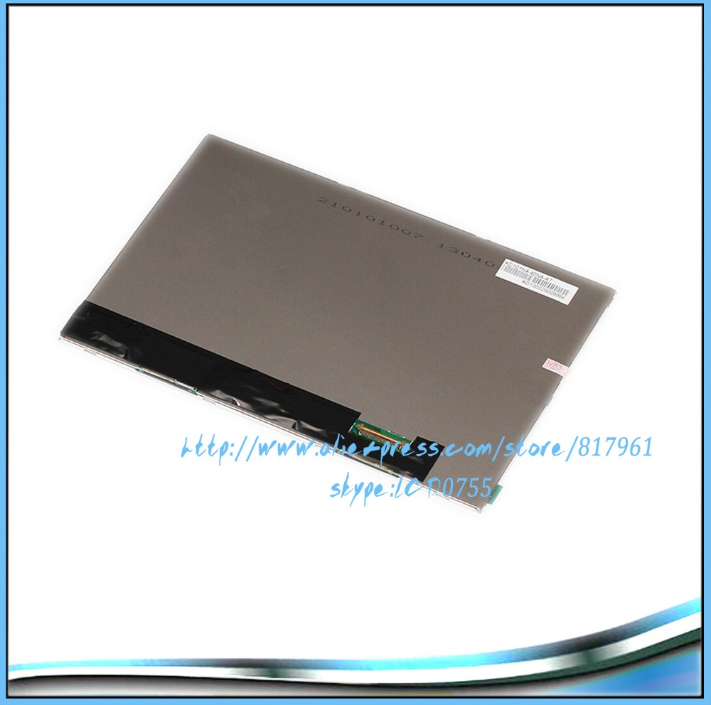 New 10 1 inch KD101N4 KD101N4 40NA KD101N4 40NA A7 LCD Screen display for tablet pc
