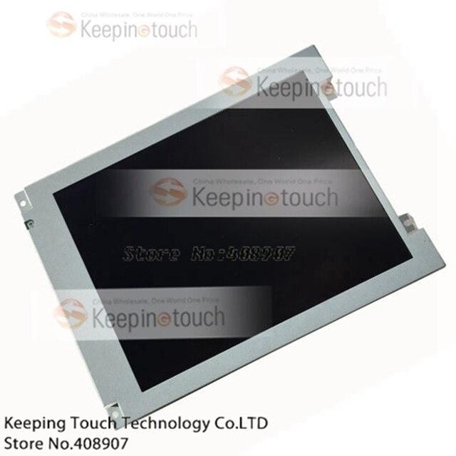 7.7 بوصة لشاشة عرض LCD KCS077VG2EA A43 تم اختبارها بالكامل