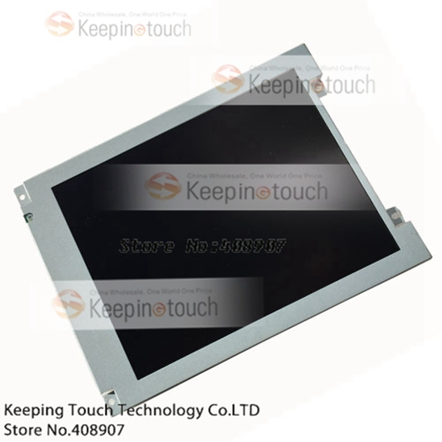 7.7 inch For KCS077VG2EA A43  LCD Screen Display Panel Fully Tested