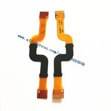 Вал вращающийся ЖК-дисплей гибкий кабель для Olympus TG-850 TG850 TG-860 TG860 цифровая камера Запасная часть