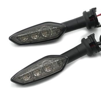2x Blinker Licht Lampe Anzeige Für YAMAHA MT-01 MT-25 MT-03 MT-10 MT07/MT09 TRACER MT25 MT03 MT10 2005 -2018 2015 2016 2017