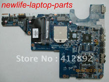 CQ42 G42 motherboard 592811-001 31AX2MB0030 DA0AX2MB6E0 non-integrated 100% work promise quality fast ship