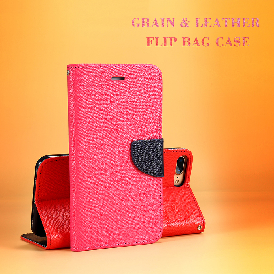 KISSCASE PU Leather Flip Case For iPhone 5 5s SE Cover Luxury Wallet Phone Bag Case For iPhone 5 5s SE Coque Capa Accessories (1)