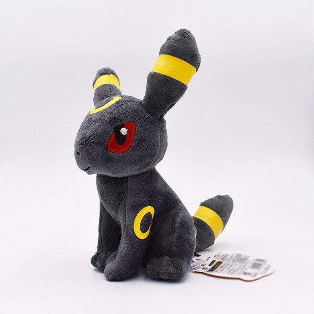Аниме игрушка Покемон Иви Умбреон 20 см 5