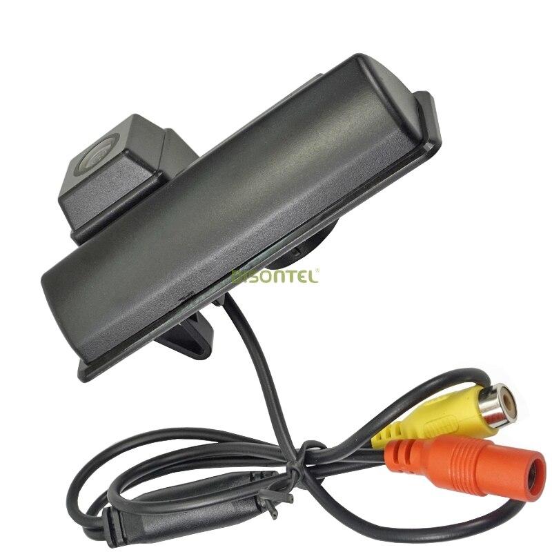 Draht drahtlose auto rückansicht kamera für sony ccd HD LEXUS IS200 ...