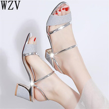 352b703749 Buy new model women sandals and get free shipping on AliExpress.com