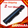 Laptop Battery For Acer  Aspire One 571 A110 A150 D250 P531hLC.BTP00.017 UM08A31 UM08A32 UM08A51 UM08A52 UM08A71 UM08A72