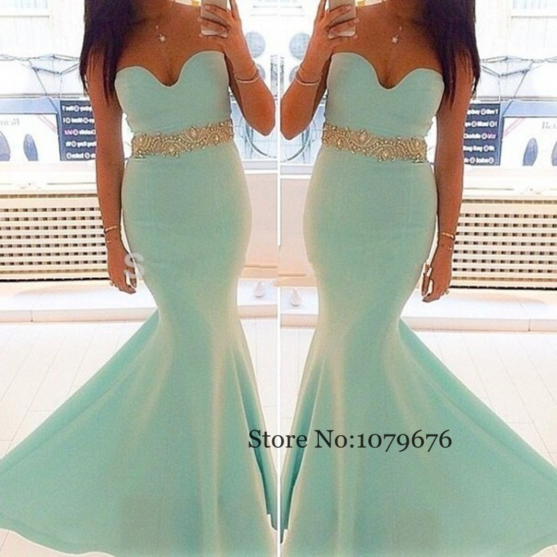 ab5c6ece9 Top Sale 2015 Mint Green Quinceanera Dresses Strapless Sweet 16 ...