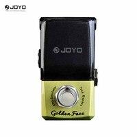 JOYO jf-308 Маршалл Стиль AMP симулятор мини IRONMAN серии Электрический педаль эффектов