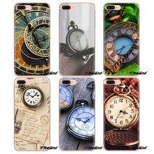 Soft Transparent Shell Covers watch For Samsung Galaxy J1 J2 J3 J4 J5 J6 J7 J8 Plus 2018 Prime 2015 2016 2017(China)