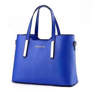 Image 5 - Femmes sacs de messager sacs à main de luxe femmes sacs concepteur fourre tout décontracté féminin haut poignée sac à bandoulière de haute qualité