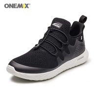 ONEMIX Men Sneakers Outdoor Sport Shoes Women Lovers Shoes Male Running Shoes Walking Ladies Footwear Chaussure Homme Zapatillas