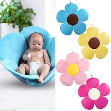 Детский коврик для ванной, нескользящий коврик для ванной, Ультра мягкий плюшевый плюш для новорожденных, безопасное сиденье 80 см в диаметре