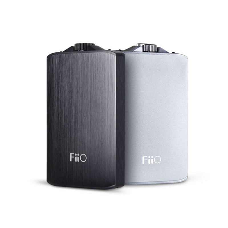 FiiO A3 Portable Headphone Amplifier Fiio E11 E11K Upgrade Version