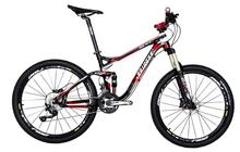 "New JAWBONE 26""/27.5""suspension mountain bike/ AM/DH Shiman0 30S bike/MTB dual suspension mountain bike /complete bicycle"