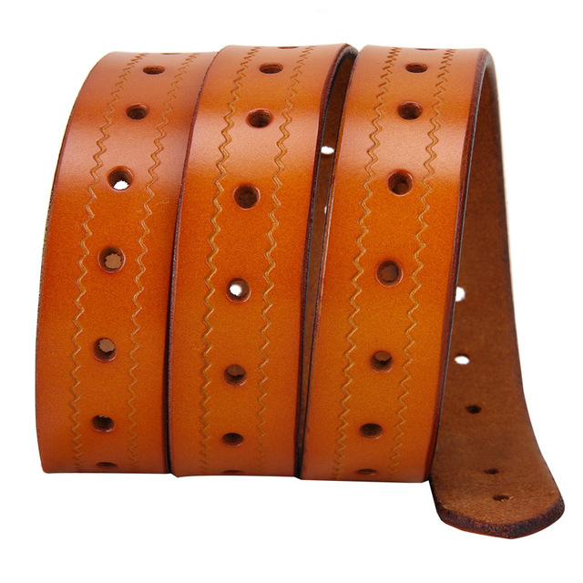 Women's Cow Leather Belt