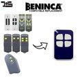 Для пульта дистанционного управления BENINCA duplicator с фиксированным кодом 433,92 МГц