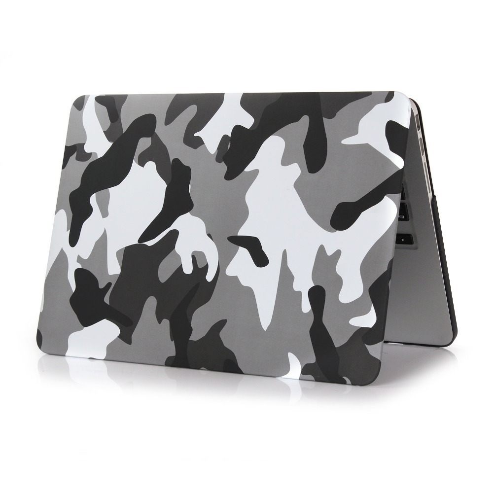 Camouflage Hard For MacBook Air 11 13 Laptop Case PC Protective Cover for Macbook Air 11 ...
