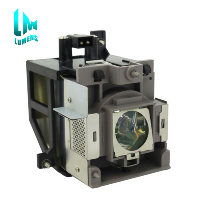 Replacement 5J.J2605.001 for Benq W6000 W5500 W6500 projector lamp bulb with housing P-VIP 300/1.3 E21.8 180 days warranty