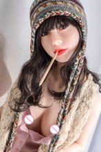 165cm Top quality Sex Dolls Masturbator Realistic Silicone Love Doll Metal Skeleton Big Breast Vagina Pussy Adult Sexy Toys