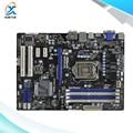 Para asrock h61icafe original usado motherboard desktop para intel h61 soquete LGA 1155 Para i3 i5 i7 DDR3 16G USB3.0 ATX