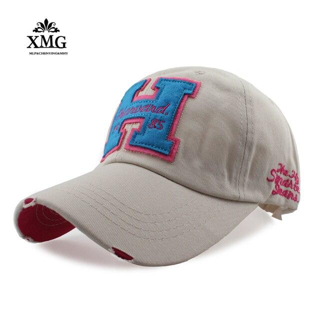 605affc8108f 2017 New H letters hero hats snapback cap bone adjustable hat brand Gorras  hats for men women cotton casquette Outdoor sun hats