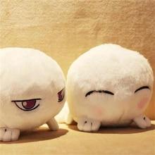 18cm Anime Unpleasant Monstro Kawaii Furry Plush Stuffed Toy Doll Soft Cute Animal Moja Collection Toys Birthdays Gifts for kids