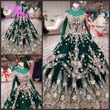 Aijingyu 웨딩 드레스 공 결혼 가운 흰색 간단한 신부 새로운 럭셔리 여름 빈티지 가운 웨딩 드레스와 가격