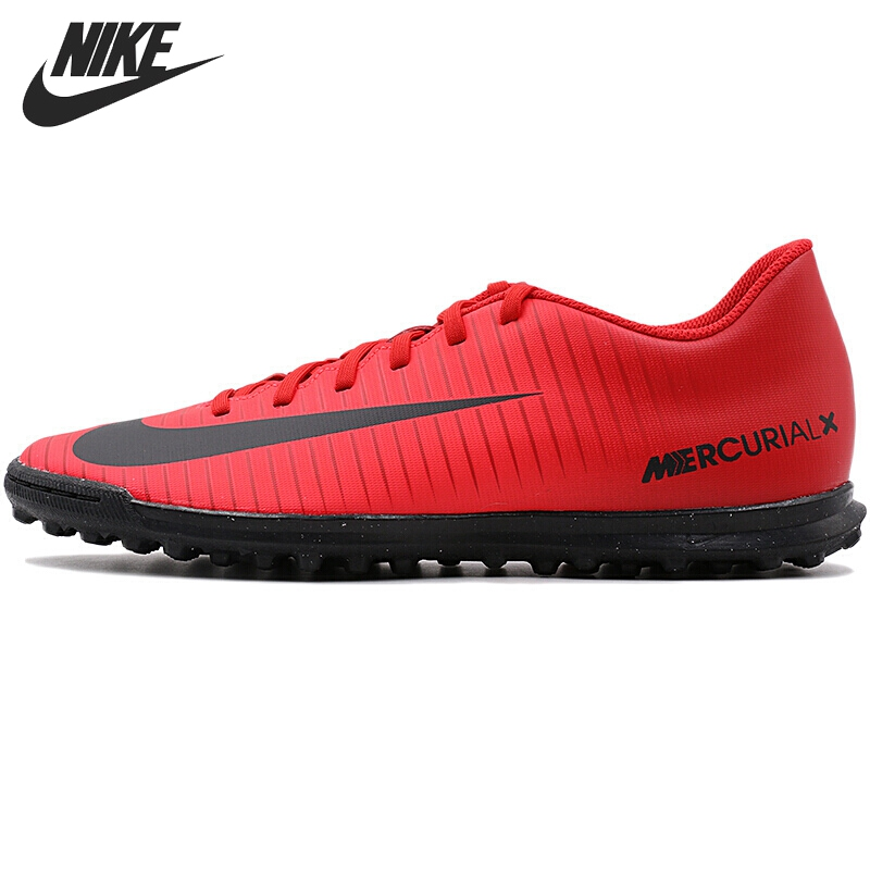 цена на Original New Arrival NIKE VORTEX III TF Men's Football Shoes Sneakers