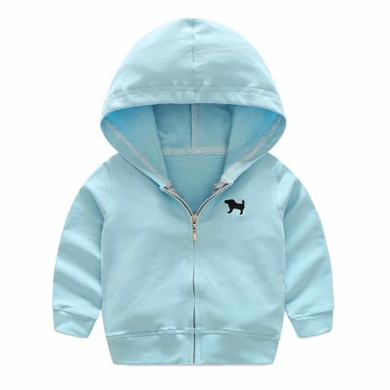秋冬の赤ちゃん男の子ジャケット上着フード付きソフトシェルジャケット男の子子供コート子供服