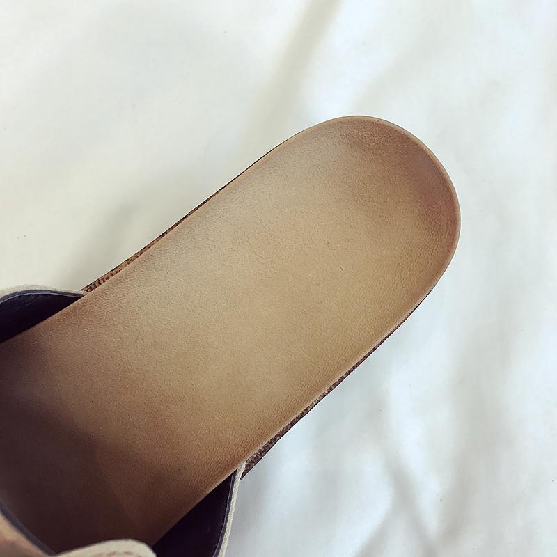 beach winter light sandals