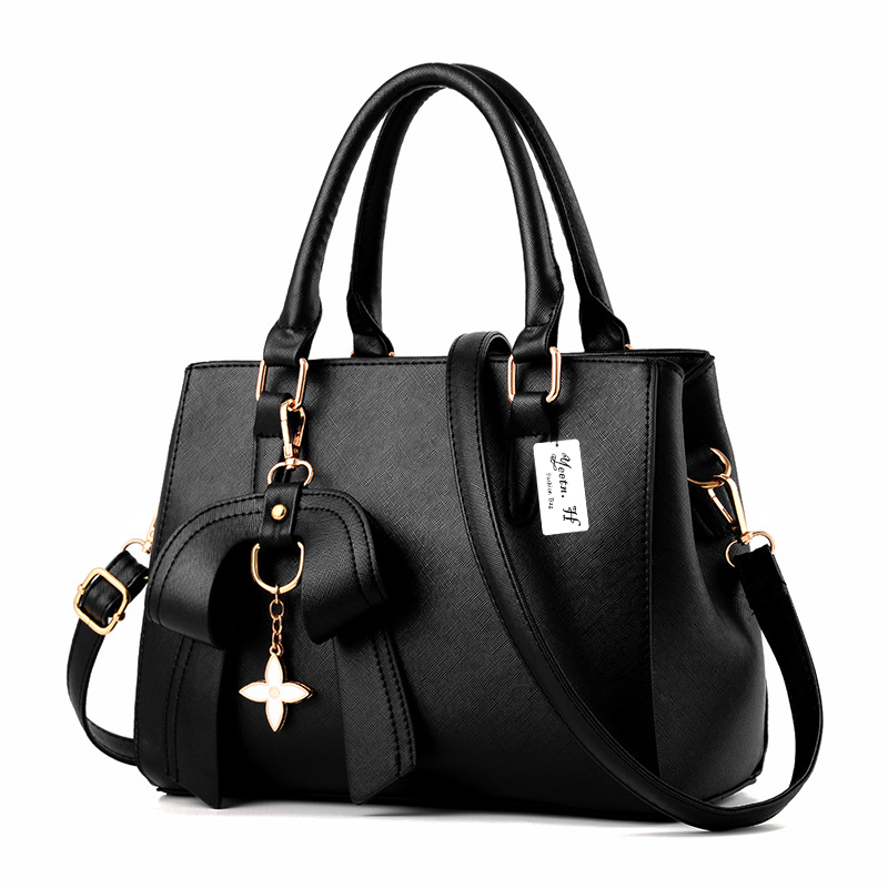Luxury Brand Women Leather Handbag Fashion Brand Women's Shoulder Bag 2017 Elega