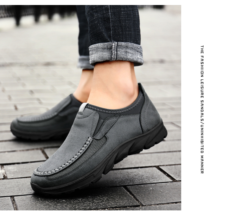 HTB1zvgVal1D3KVjSZFyq6zuFpXa7 Men Casual Shoes Loafers Sneakers 2019 New Fashion Handmade Retro Leisure Loafers Shoes Zapatos Casuales Hombres Men Shoes