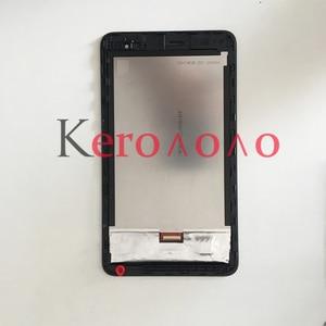Image 3 - ЖК дисплей для Huawei MediaPad T2 7,0 LTE с сенсорным экраном и дигитайзером в сборе + Инструменты