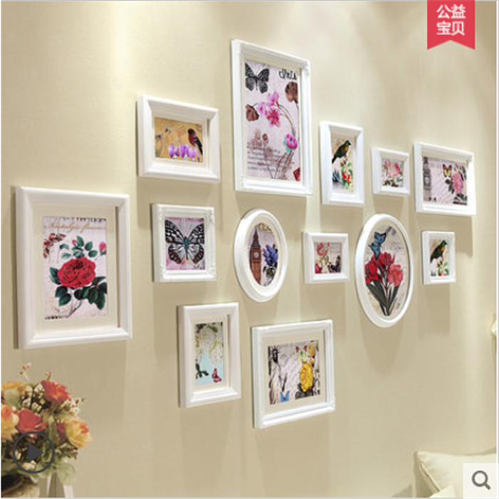 AliexpresscomBuy 13 PCSlot Photo Frame Set Family Home Decor