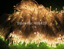 outdoor indoor decor wedding home party backdrop curtain light 6m3m height 600 led waterfall christmas dripping icicle lights - Led Dripping Icicle Christmas Lights