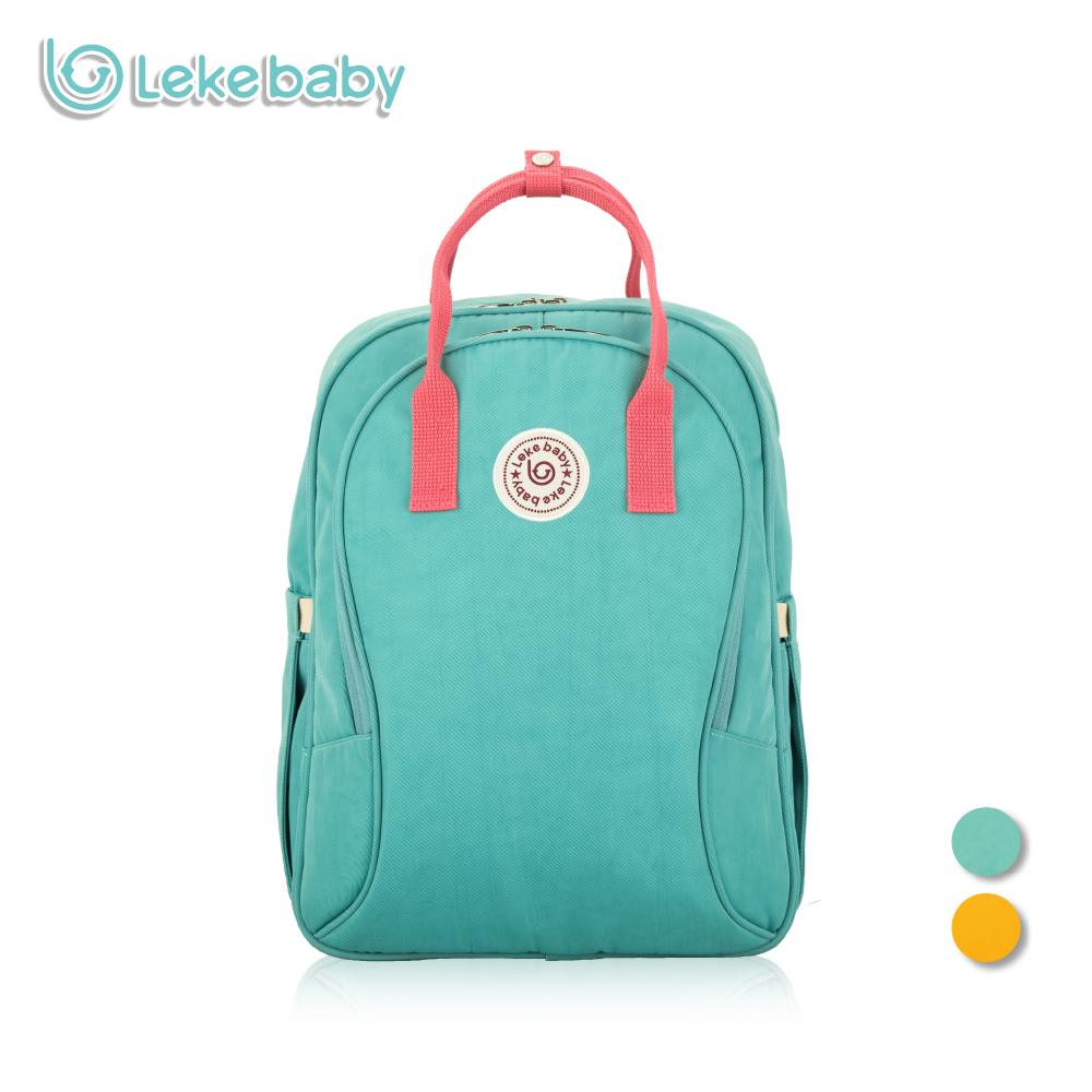 lekebaby large capacity baby bag maternity solid Diaper Bags multifunctional mother maternity backpack fashion baby stroller bag ...