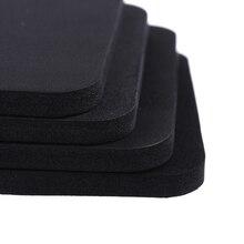 8 шт. черный антивибрационный коврик для стиральной машины, ударные накладки, аксессуары для ванной комнаты, товары для дома и дома