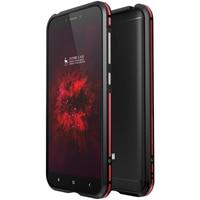 Xiaomi Redmi 4 X Case Metal Aluminum Cover Luxury Phone Side Frame Bumper Case For Xiaomi