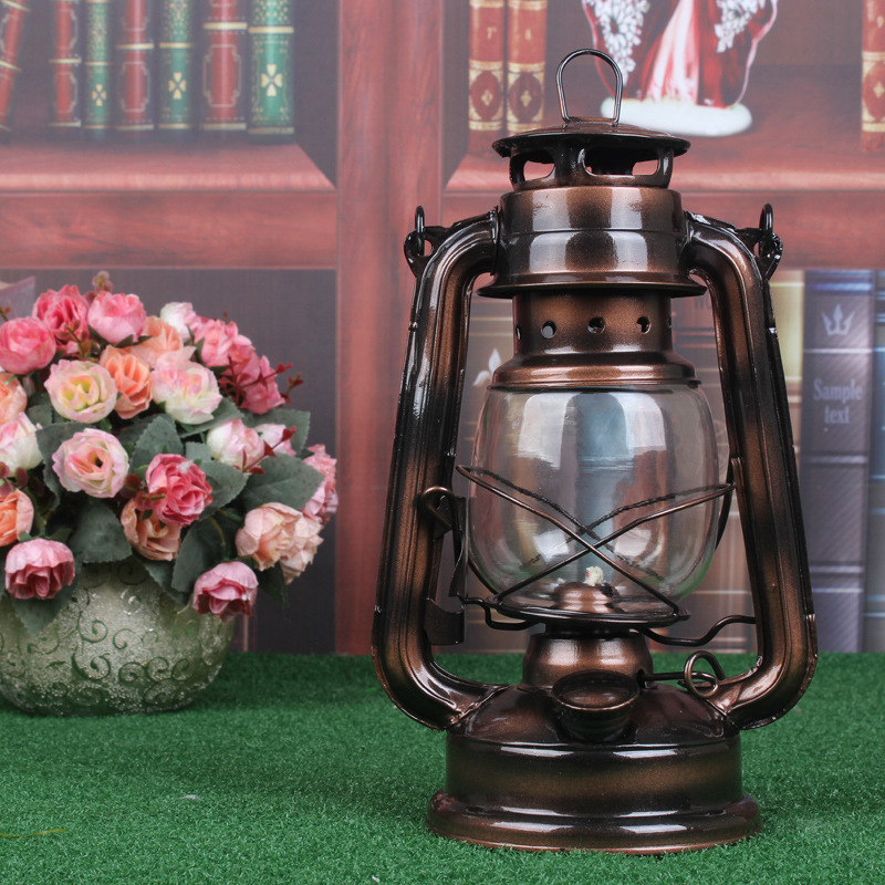Retro Wall Lamp European Vintage Style kerosene lamp Beside Light for Bar Coffee Shop kerosene Lights 1 piece left or right 7 8 handlebar motorcycle hydraulic brake master cylinder clutch lever